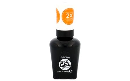 Sally Hansen Miracle Gel STEP2 14,7 ml lak na nehty 101 Top Coat W