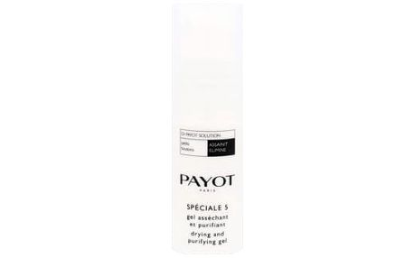 PAYOT Dr Payot Solution Spéciale 5 Drying And Purifying Gel 15 ml pleťový gel W