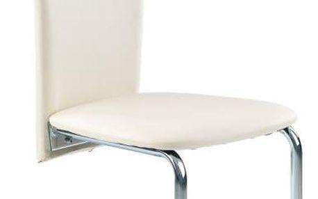 Kovová židle K74
