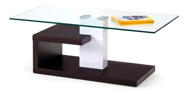 Konferenční stůl Evelin wenge