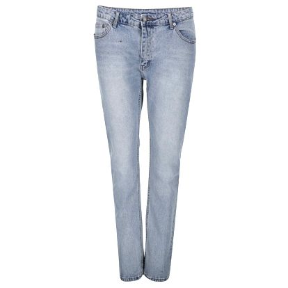 Světle modré dámské džíny Cheap Monday Holocene