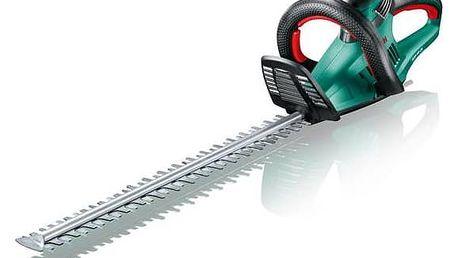 Nůžky na živý plot Bosch AHS 60-26 + Doprava zdarma