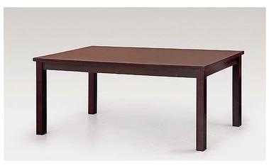 Jídelní stůl Samba 90x160 cm olše