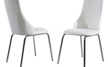 Kovová židle K172