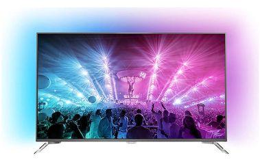 Philips 55PUS7101 - 139cm - 55PUS7101/12 + Herní konzole Xbox 360 v ceně 4000 Kč