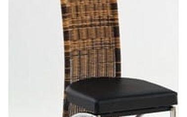 Kovová židle K80