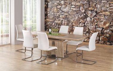 Rozkládací jídelní stůl Rafaello