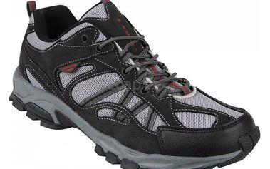 Pánské outdoorové boty Loap RIDGE shadow/black 42