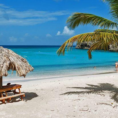 V září do Karibiku: záloha na poznávací zájezd