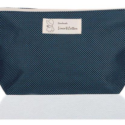 Beads Garden Kosmetická taška Girls Hand made Korea