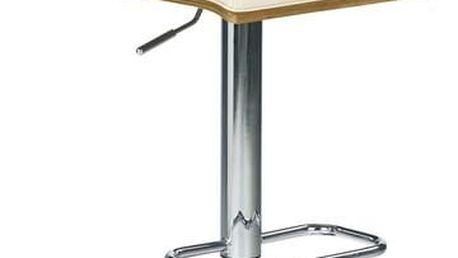 Barová židle H-31 krémová