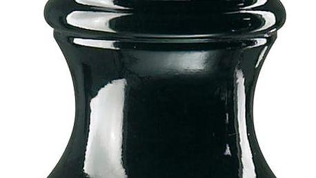 Mlýnek na sůl Berlin Zassenhaus černý 12 cm