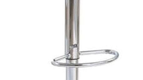 Barová židle H-1 krémová