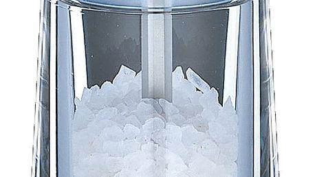 Mlýnek na sůl Genova Cilio modrý 14 cm