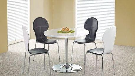 Kulatý jídelní stůl Omar