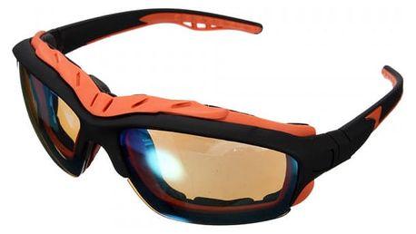 Sportovní brýle na kolo - 5 barevných variant