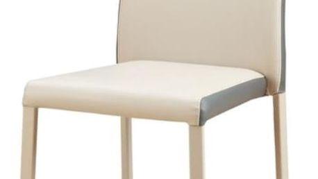 Kovová židle K182