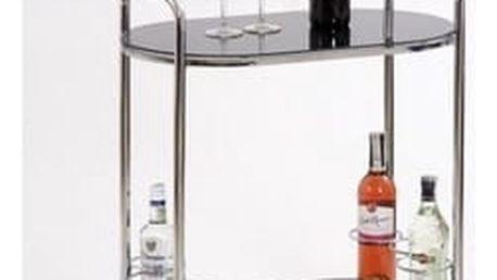 Barový stolek Bar-3