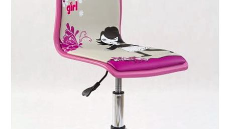 Dětská židle Fun-1