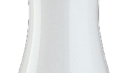 Mlýnek na sůl Verona Cilio bílý 15 cm