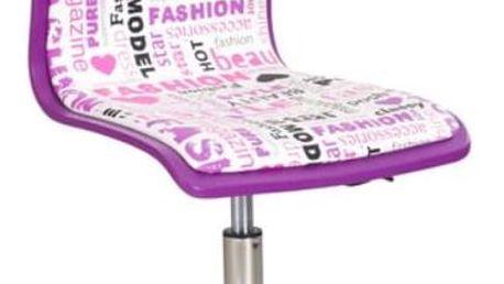Dětská židle Fun-7