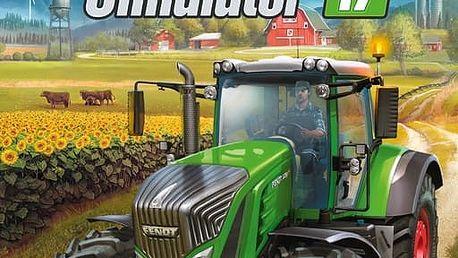 Farming Simulator 17 (PC) - PC