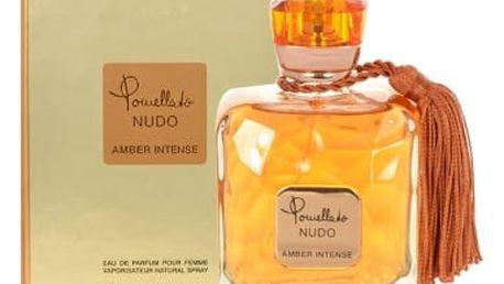 Pomellato Nudo Amber Intense 90 ml parfémovaná voda pro ženy