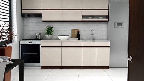 Kuchyňská linka Eliza 1 - 260