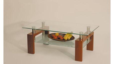 Konferenční stůl Diana třešeň