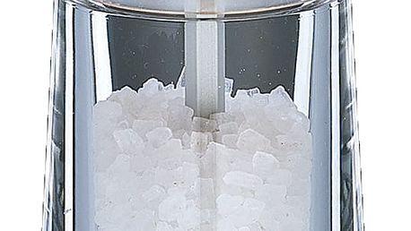 Mlýnek na sůl Genova Cilio oranžový 14 cm