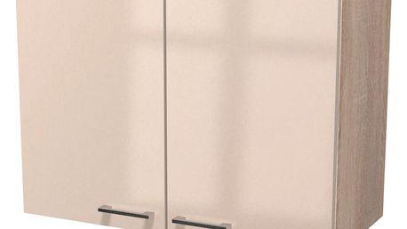 Kuchyňská horní skříňka nepal h 80, 80/54/32 cm