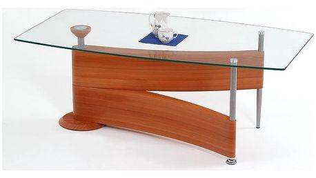 Konferenční stůl Vera buk