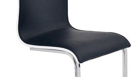 Kovová židle Matteo