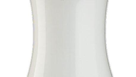 Mlýnek na sůl Berlin Zassenhaus bílý 18 cm