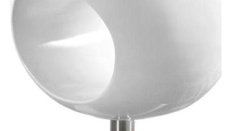 Konferenční stůl Donna bílá