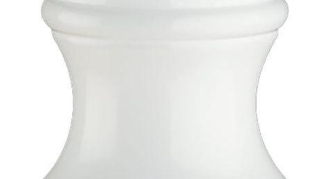 Mlýnek na sůl Berlin Zassenhaus bílý 12 cm