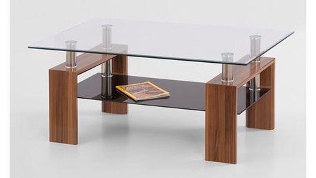 Konferenční stůl Diana Max ořech