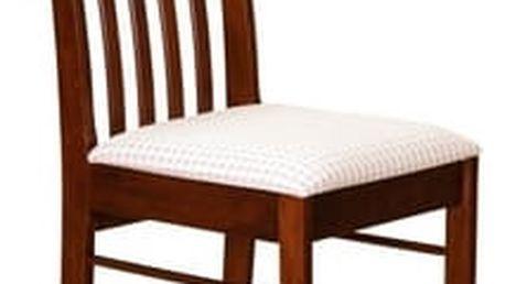 Dřevěná židle Loren