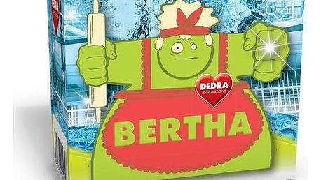 Intenzivní čistič myčky Bertha 2 x 300 ml