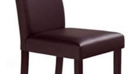 Dřevěná židle Nikko