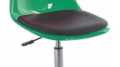 Dětská židle Coco II zelená