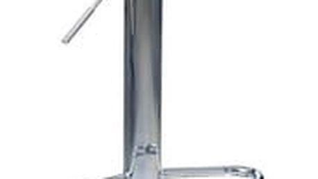Barová židle H-48 bílá