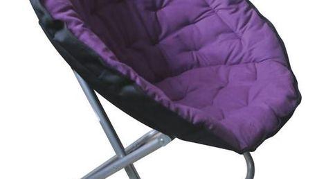 Skládací židle papa sam, 86/80/65 cm