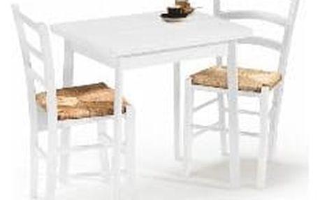 Dřevěný rozkládací jídelní stůl Enter dub sonoma