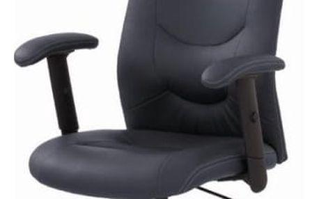 Kancelářské křeslo Stilo černá