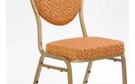 Kovová židle K67