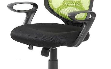 Kancelářská židle Bono šedá