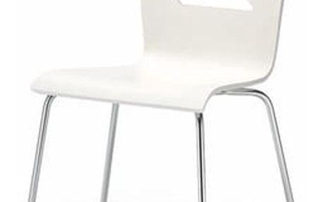 Kovová židle K155
