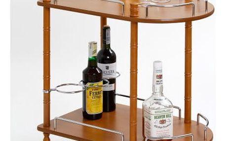 Barový stolek Bar-4