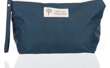 Beads Garden Kosmetická taška Nature Hand made Korea